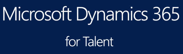Microsoft Dynamics 365 for Talent is Here! First Impressions
